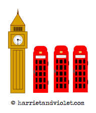 London Theme