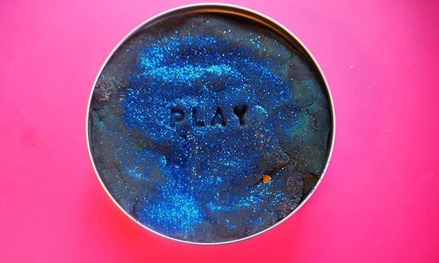 glitter-play-dough-ready-to-play-with-playing-playislearning-play-playtime-homemade-glitterdough-pla