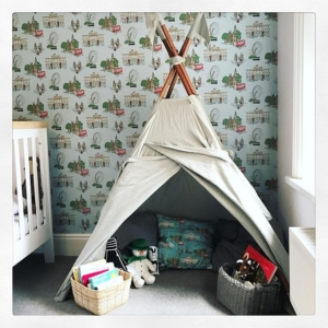 New blog post Creating an Inviting Book Corner ~ ideas for both school and home. I love making cosy little places to sit and enjoy books.