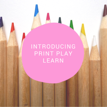 early years teaching resources