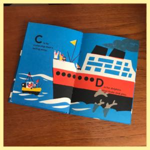 alphabet books to support children