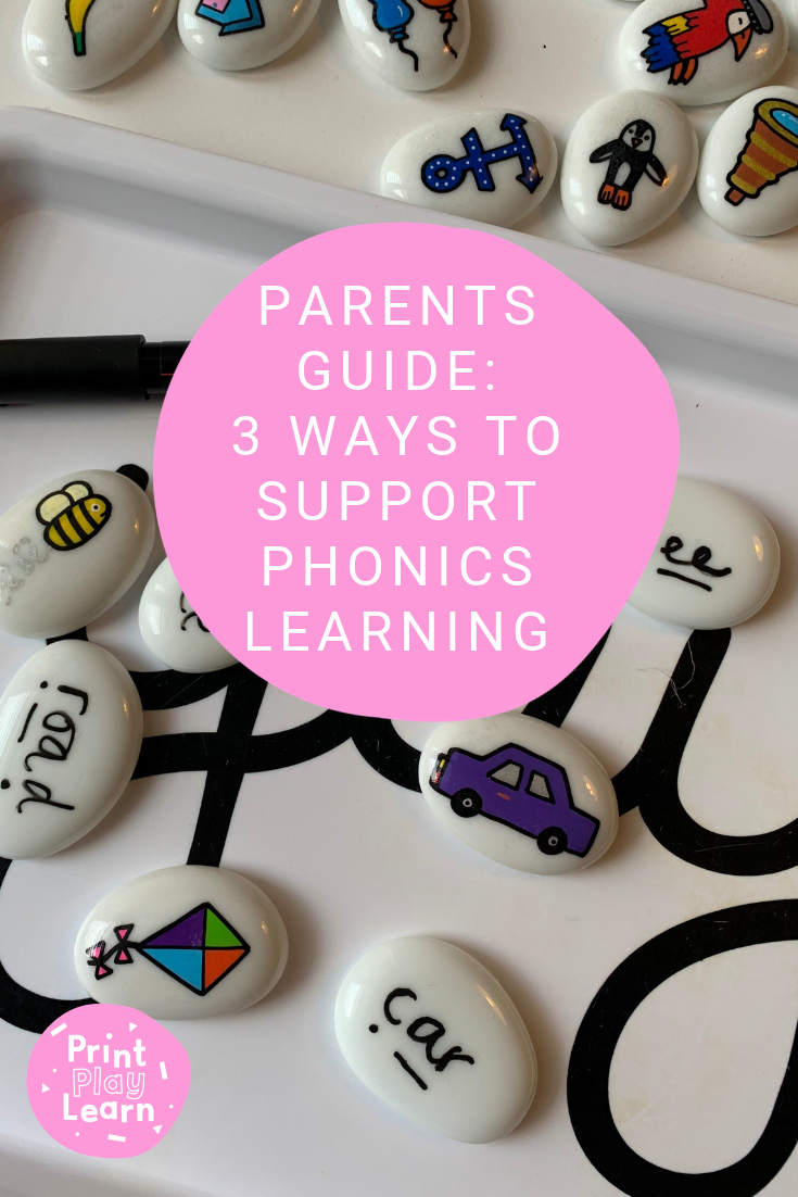 phonic stones with wording parents guide to phonics 3 ways to support at home
