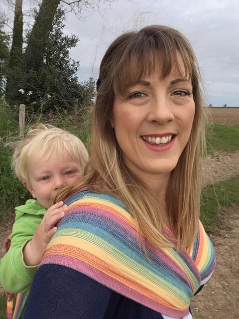 Beth Pumpkin Mum
