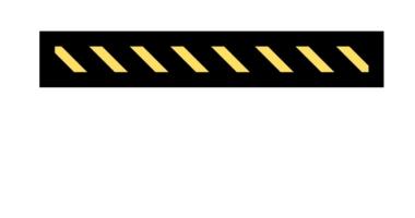 Construction Border Paper