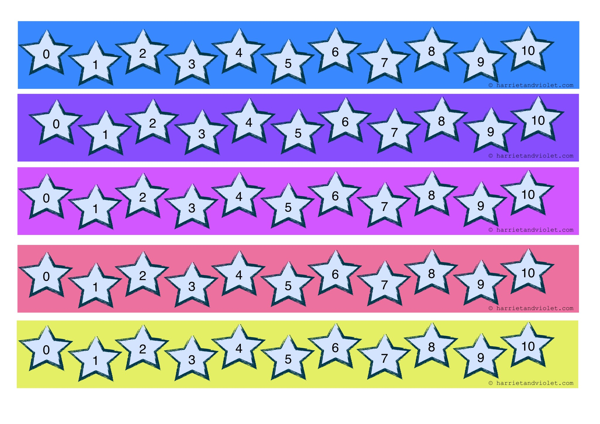 star shaped writing paper Create easy ornaments from pairs of paper shapes and bright colors.