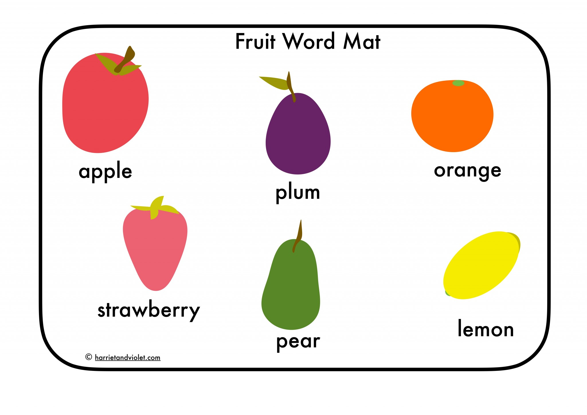fruit-word-mat-2