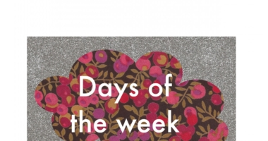 Days of the week – Liberty Cloud