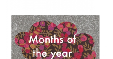 Months of the Year – Liberty