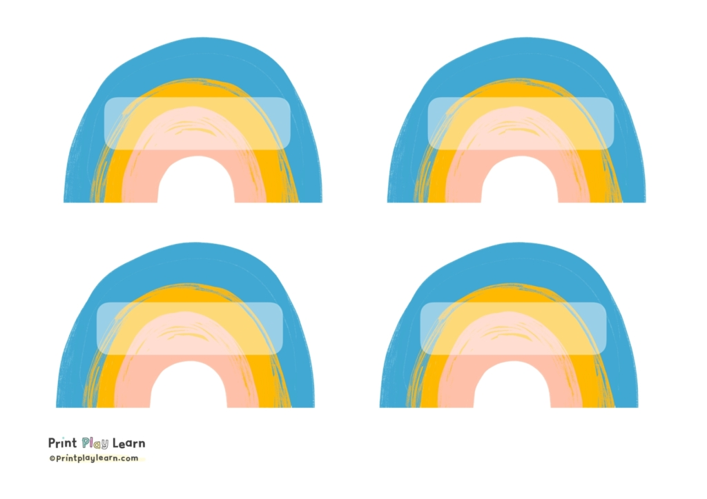 rainbow peg labels printplaylearn-1