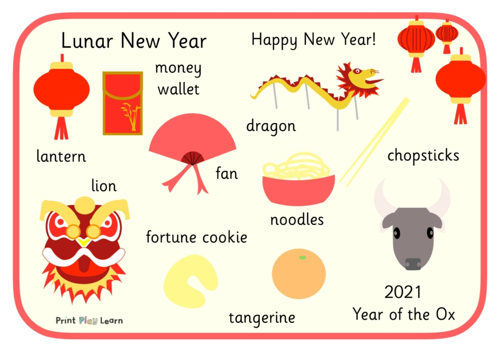 Lunar New Year 2021 Ox tinted-1