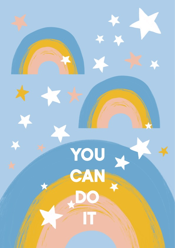kids motivation poster for your home printplaylearn Elle Poulson